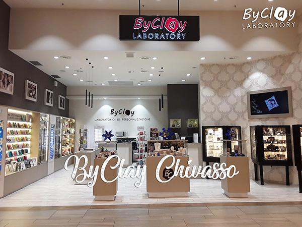 Byclay Chivasso