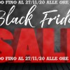 Il BlackFriday è ora!!!